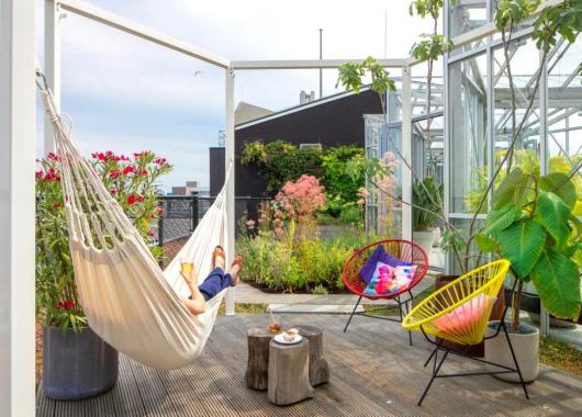 Amsterdam: Übernachtung im zentralen 4* Apartment inkl. Frühstück & Eis ab 54,50€ pro Person