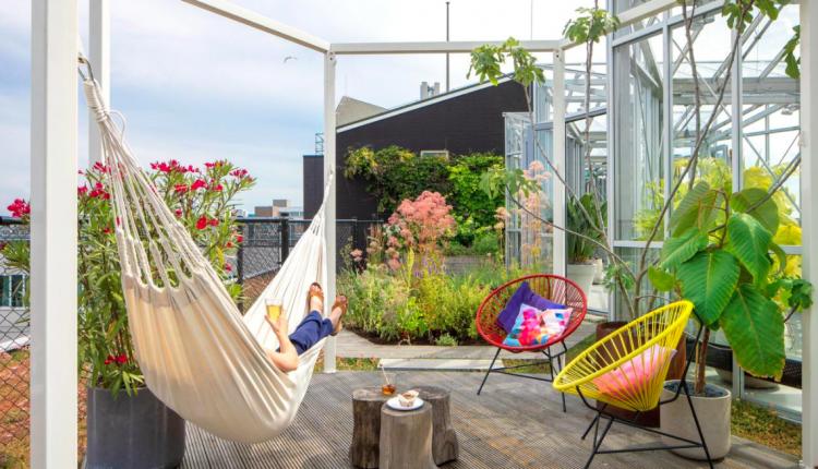 Amsterdam: Übernachtung im zentralen 4* Apartment inkl. Frühstück & Eis ab 69,50€ pro Person