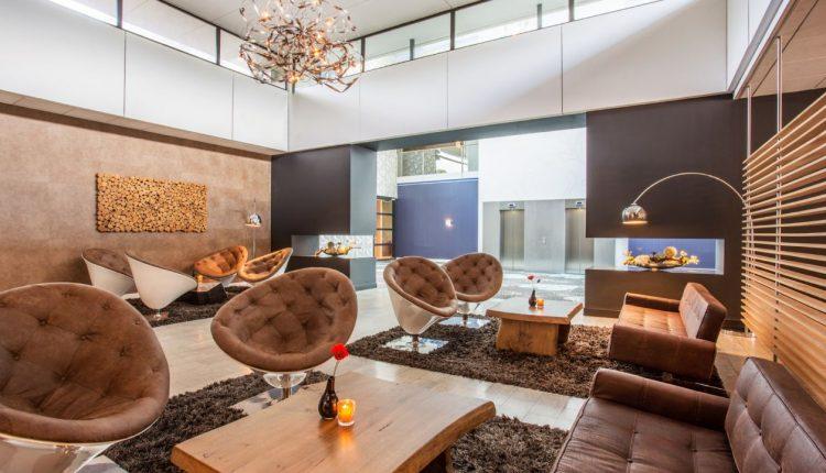 Den Haag: Übernachtung im 4*S Hotel Leonardo Royal inkl. Spa-Bereich & Frühstück ab 49€ p.P.