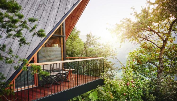 5* Luxus Chalets im Zillertal: 2 Nächte inkl. Alm-Frühstück, Dinner und Wellness ab 289€