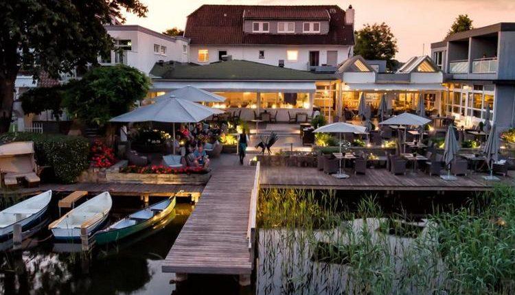 6 Tage Luxuriöser 4* Verwöhnurlaub in Ratzeburg inkl. Halbpension & Sauna ab 109,99€ p.P.