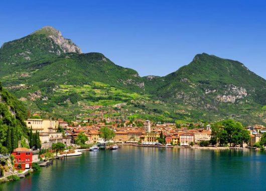 3 bis 5 Tage Gardasee & Dolomiten im schönen Italien inkl. Wellness und Halbpension ab 79,99€ pro Person