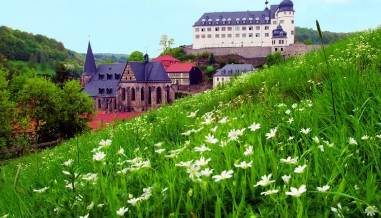 3 bis 5 Tage Kurzurlaub im Südharz inkl. Frühstück ab 49,99€ pro Person