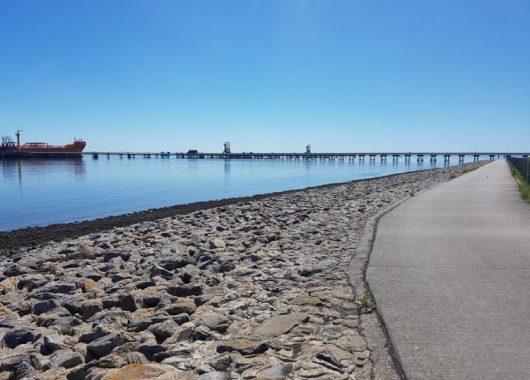 3 bis 6 Tage Nordseeurlaub in Wilhelmshaven direkt am Meer inkl. Sauna ab 74,99 € pro Person