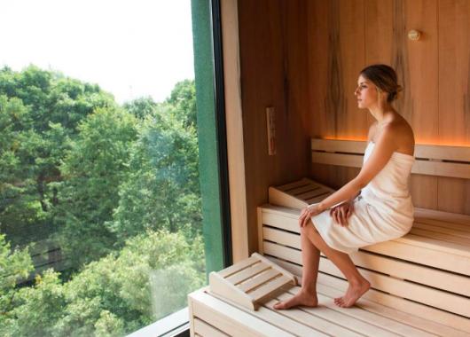 3-4 Tage Erholung in der Pfalz: 4* Hotel inkl. Frühstück und Spa ab 94,99€ pro Person