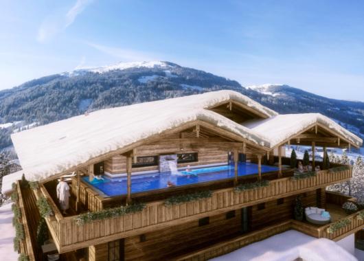 3 Tage Tirol im Alpbacherin Boutique Hotel inkl. Vollpension, Spa und Extras ab 179€ p. P.