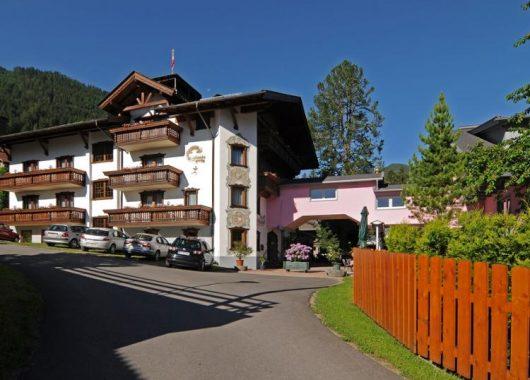 4 bis 8 Tage Aktivurlaub mit Wellness im idyllischen Alpenort in Kärnten ab 104,99€ pro Person
