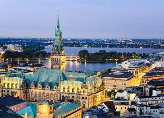 Hamburg: 2 bis 6 Tage mitten im Herzen der Hansestadt inkl. Frühstück ab 59,99 € pro Person