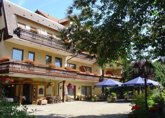 3 bis 5 Tage Schwarzwald im Top Hotel inkl. Weinprobe ab 84,99 € p.P.