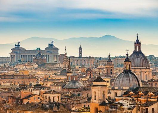 Städtetrip nach Rom: 3 bis 6 Tage im Hotel in Top-Lage inkl. Frühstück ab 59,99€ pro Person