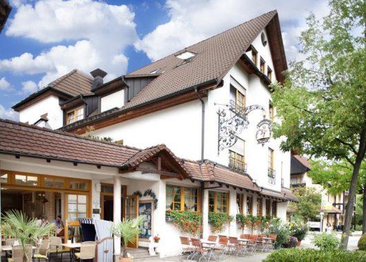 3 bis 6 Tage im 3* Superior Hotel im Nordschwarzwald inkl. Frühstück ab 84,99€ pro Person