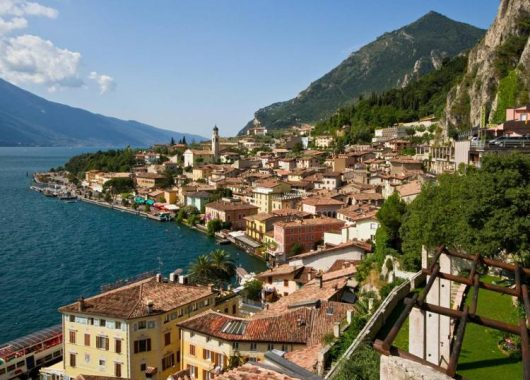 4 bis 8 Tage Traumurlaub am Gardasee im komfortablen Design Hotel inkl. Frühstück ab 79,99€ pro Person
