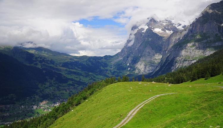 3 bis 6 Tage im nachhaltigen Bio-Hotel im Schweizer Alpenvorland inkl. Frühstück ab 74,99€ pro Person