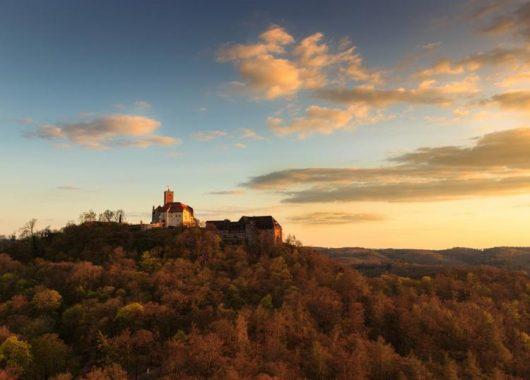3 bis 4 Tage im 4* Hotel im historischen Eisenach inkl. Wartburgführung, Frühstück und mehr ab 69,99€ pro Person