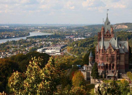 Städtetrip in die Kulturstadt Bonn: 3 Tage First-Class Wochenende im 4* Hotel inkl. Frühstück für 74,99€ pro Person