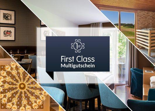 First Class Hotelgutschein auf Animod: 2 Tage im 4*Hotel inkl. Frühstück ab 74,99€ pro Person